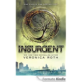 Insurgent: Divergent Trilogy, Book 2