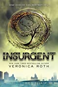 Insurgent (Divergent) by Veronica Roth cover image