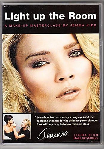 Beautiful image of jemma kidd makeup