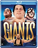 WWE 2014 - WWE Presents True Giants [Blu-ray]