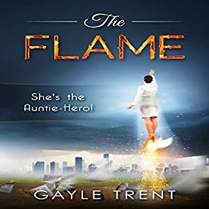 The Flame Audiobook