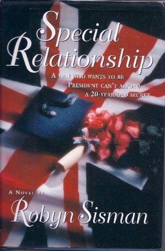 Special Relationship PDF