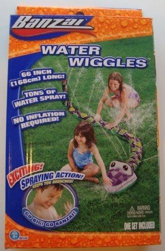 Banzai Water Wiggles - 1