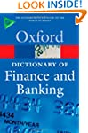 A Dictionary of Finance and Banking (...