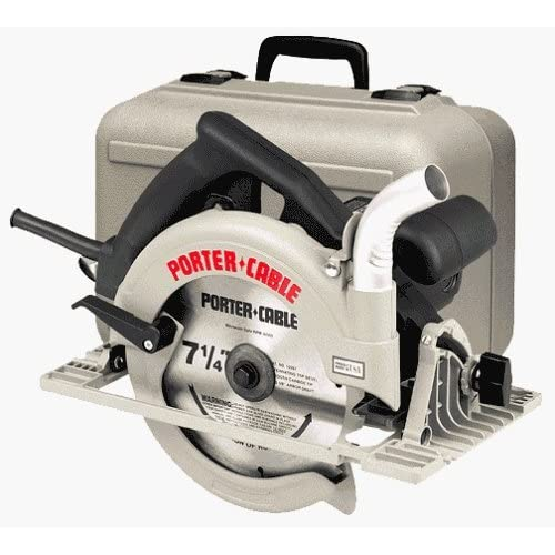 Want to Purchase PORTER-CABLE 347K 7-1/4-Inch Blade-Right Circular Saw Kit