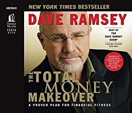 Dave Ramsey - Best Self Help Financial Books