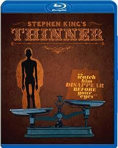 Stephen King's Thinner [Blu-ray]