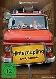 DVD Cover 'Hinterdupfing