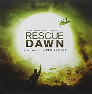 Rescue Dawn: Music from the Motion Picture
