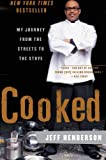 img - for Cooked: My Journey from the Streets to the Stove book / textbook / text book