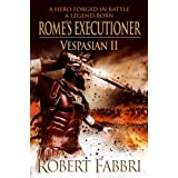 Rome's Executioner (Vespasian 2)by Robert Fabbri