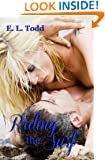 Riding the Surf (Hawaiian Crush #5)