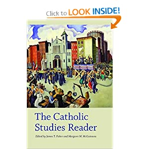 Amazon.com: The Catholic Studies Reader (Catholic Practice in ...