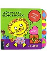 Leoniodas y el globo redondo / Leoniodas and round balloon