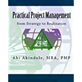 Practical Project Management: from Strategy to Realization