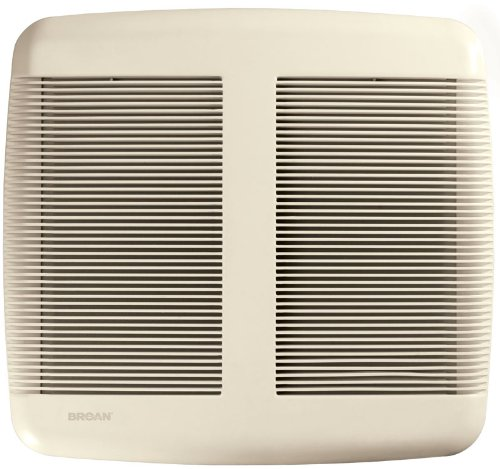 Broan Qtr110 110 Cfm Ultra Silent Bath Fan front-454751