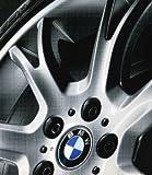 【BMW純正】 BMW ホイールセンターキャップ 1台分(4個セット) 新型 全車種対応 エンブレム 人気ランキング上位