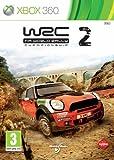 WRC 2 - FIA World Rally Championship 2011 (Xbox 360)