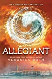 Allegiant (Divergent) by  Veronica Roth in stock, buy online here