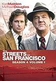 Streets of San Francisco: Season 4, Vol. 1