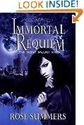 Immortal Requiem (The Silent Ballads Book 1)