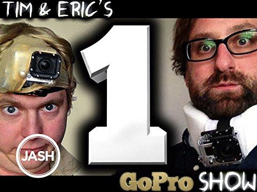 Tim & Eric's Go Pro Show - Season 1