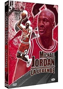 Michael Jordan - La Légende