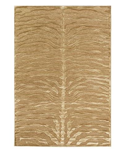 Serengeti Rug, Light Brown, 5' 3 x 7' 6