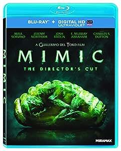 Mimic (The Director's Cut) [Blu-ray + Digital Copy]