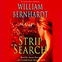 Strip Search Audiobook by William Bernhardt Narrated by Susan Denaker