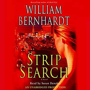 Strip Search Audiobook