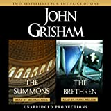 img - for The Summons & The Brethren book / textbook / text book