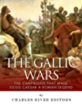 The Gallic Wars: The Campaigns That M...
