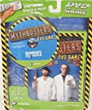 Mythbusters DVD Game
