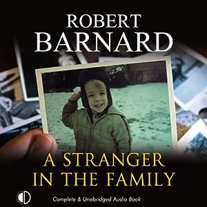 A Stranger in the Family Audiobook