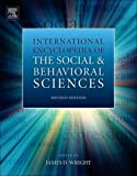 International Encyclopedia of the Social & Behavioral Sciences, Second Edition