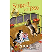 Sleight of Paw: A Magical Cats Mystery | [Sofie Kelly]