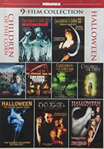 9-Film Children of the Corn: Halloween Collection [Reino Unido] [DVD]