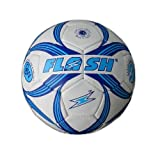 Flash Synthetic Rubber Club Level Football- Yellow