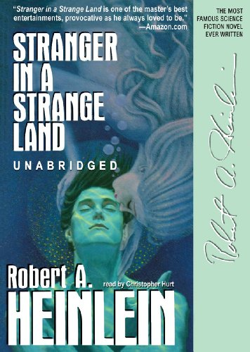 Stranger in a Strange Land