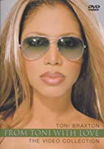 Toni Braxton - Toni Braxton - From Toni With Love... the Video Collection