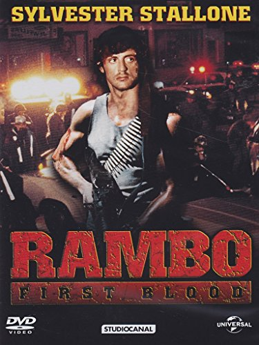 Rambo [IT Import]