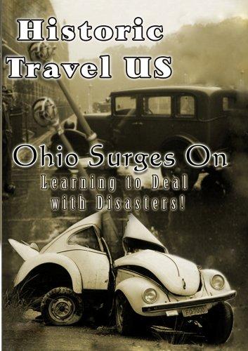 Historic Travel US  Ohio Surges On