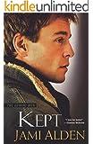 Kept (Gemini Men Book 2)