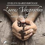 Leeres Versprechen   Evelyn Barenbrügge