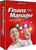 Lexware FinanzManager 2017 (365-Tage Version)
