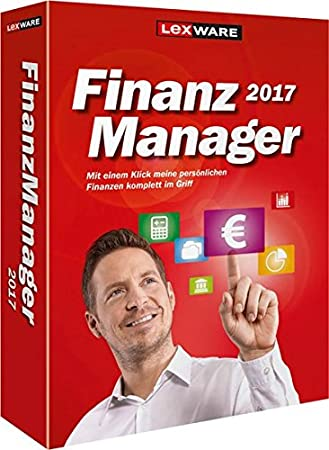 Lexware FinanzManager 2017 (Minibox)