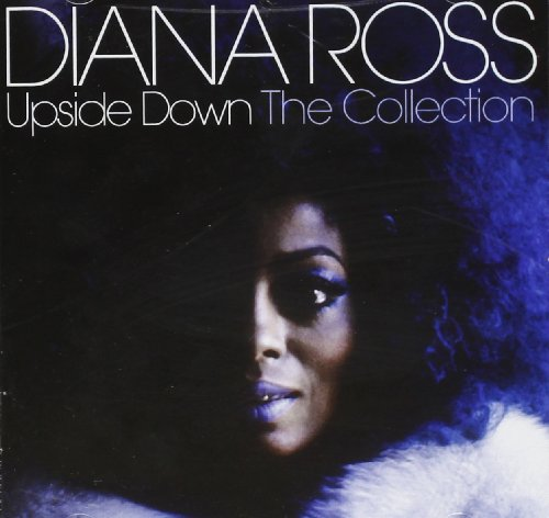 Diana Ross - Upside Down: Collection - Zortam Music