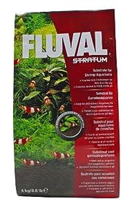 Fluval Shrimp Stratum, 8.8-Pound
