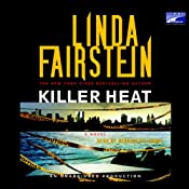 Killer Heat | [Linda Fairstein]